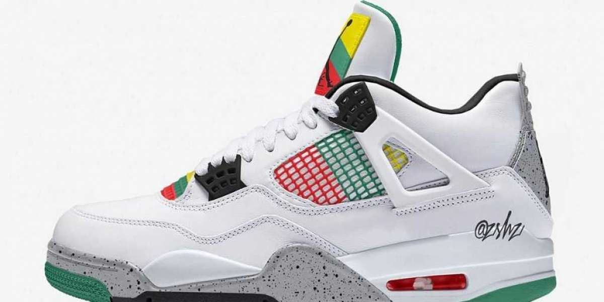 Best New Air Jordan 4 Do The Right Thing 2020