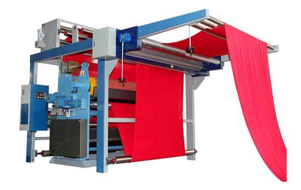Licheng Tell You Detailed Operation Process of Hot Air Stenter