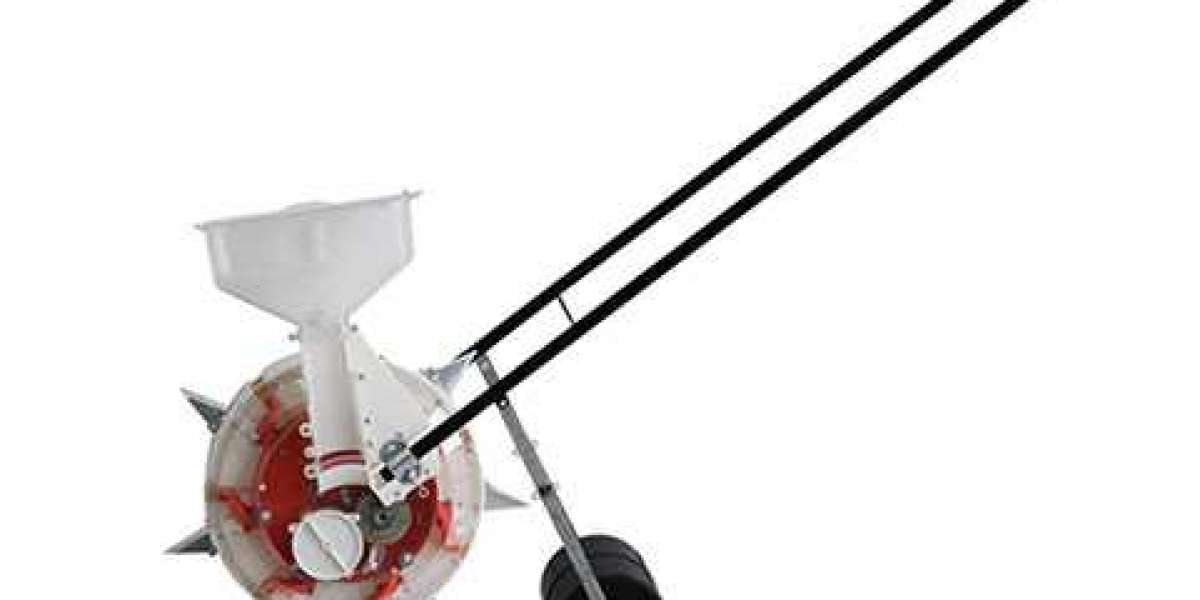 The Use And Adjustment Of Corn Thresher