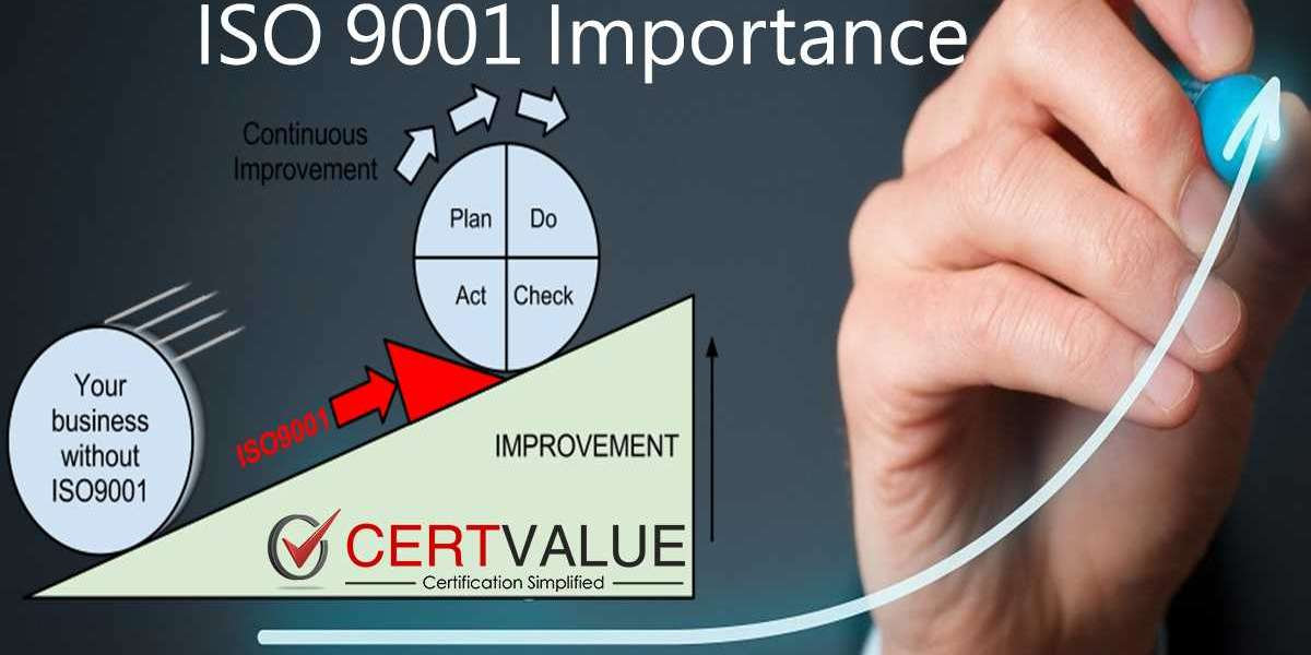 How to identify risk controls in ISO 9001 Certification?
