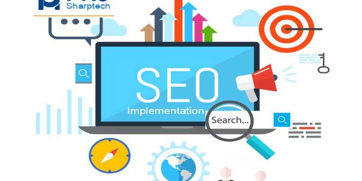 Get More Sales and Traffic with SEO Services
