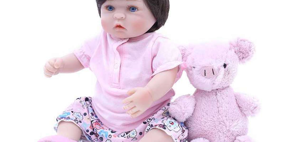 Top Realistic Baby Dolls Reviews!