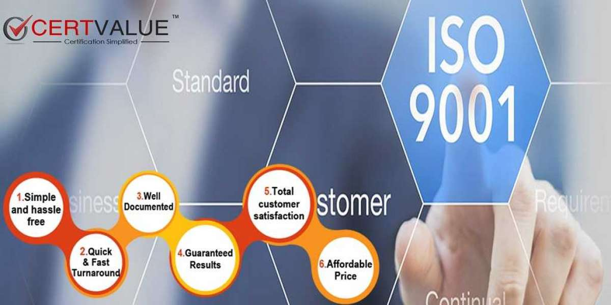 How to manage knowledge of the organization according to ISO 9001 certification.
