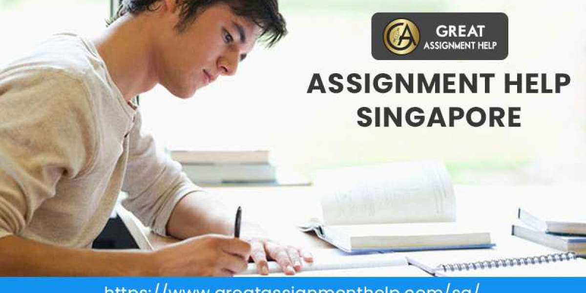 Manage Your Time in Singapore Using Assignment Help