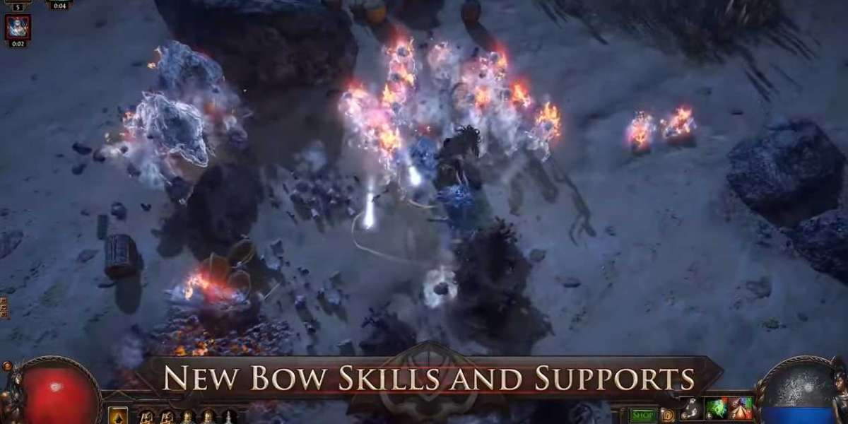 When Path of Exile Mobile Will Formally Land on