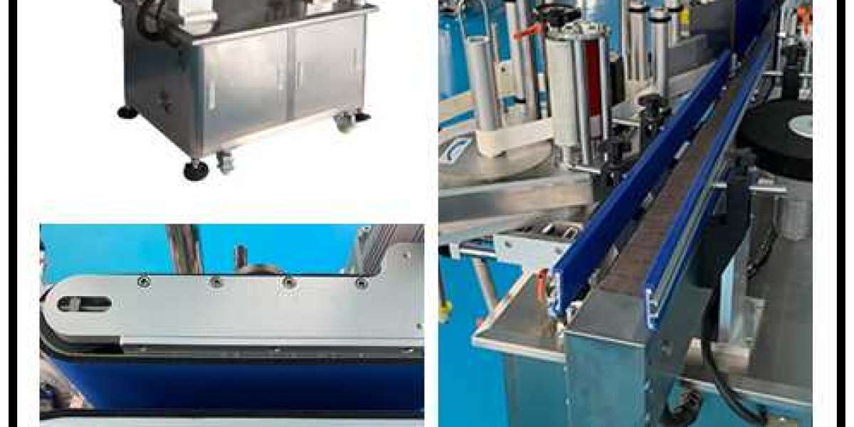 The 3 Types of Blow Molding Machine