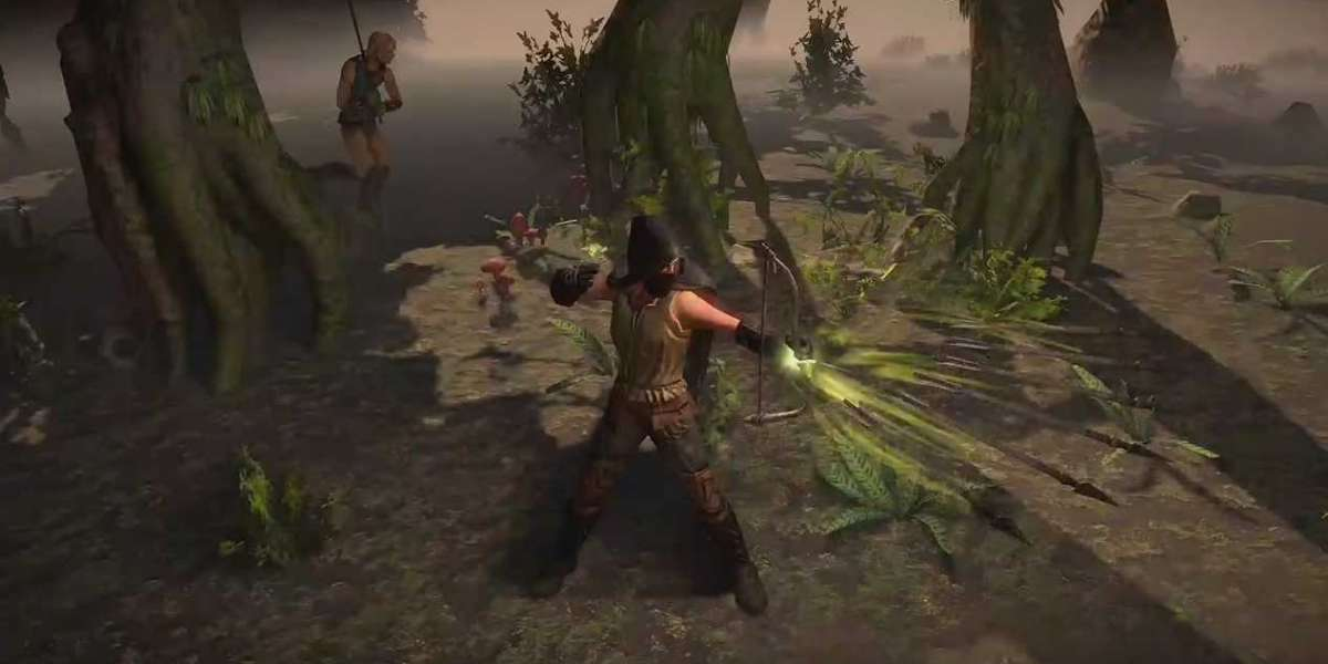 He Considers Path of Exile 2 Will Have the Ability