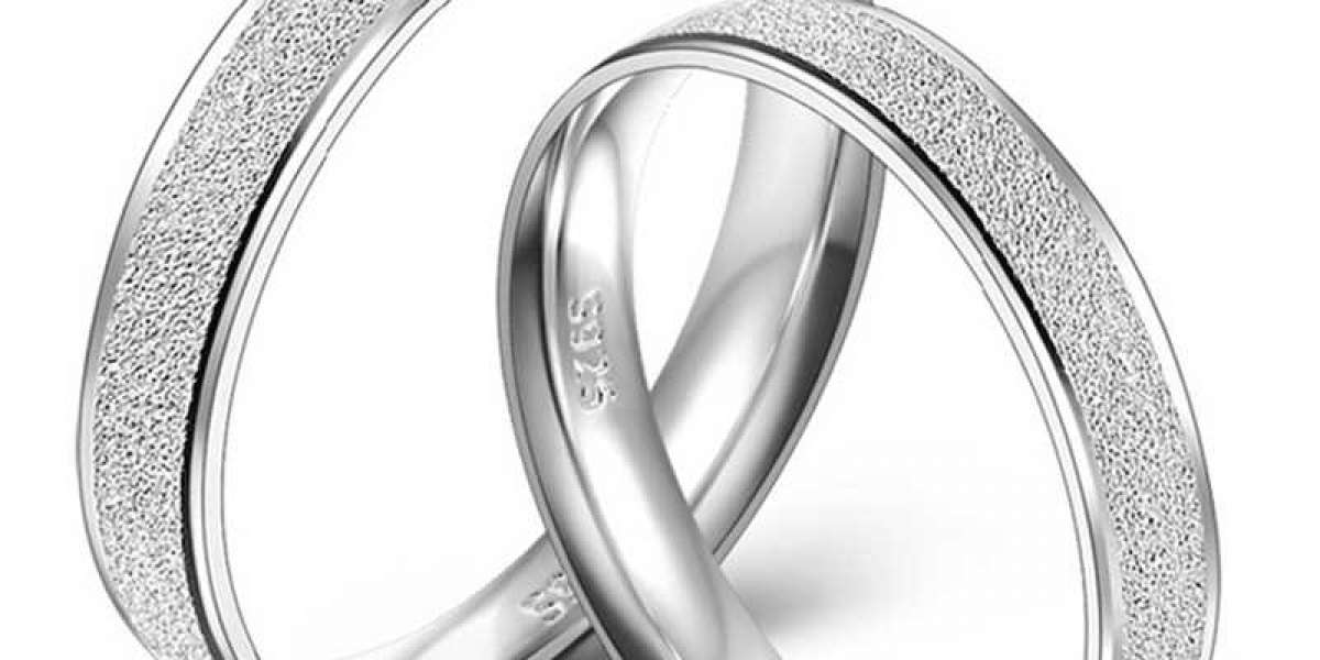 Want to Know More About Matching Rings for Couples?