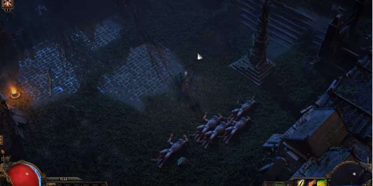 How to Get Exalted Orbs in Path of Exile