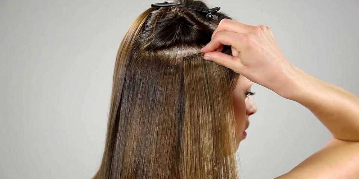Home Remedies For Matted Human Hair?