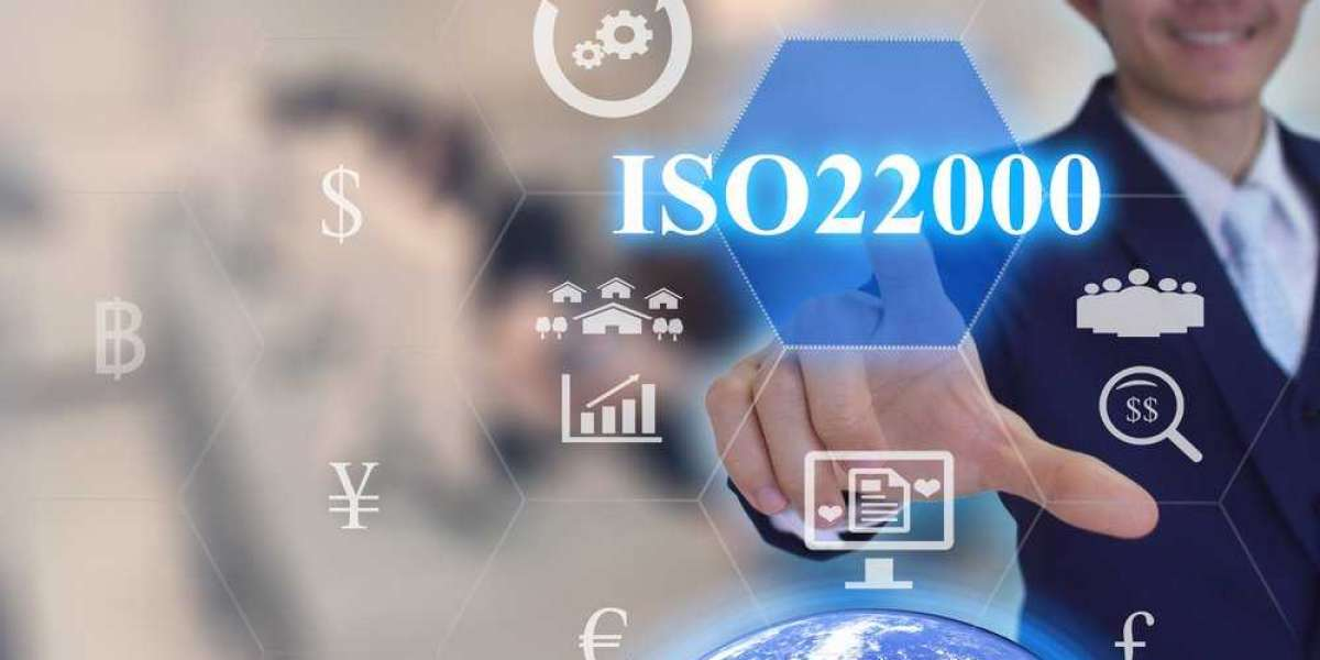 ISO 22000 Certification in Saudi Arabia - An Overview