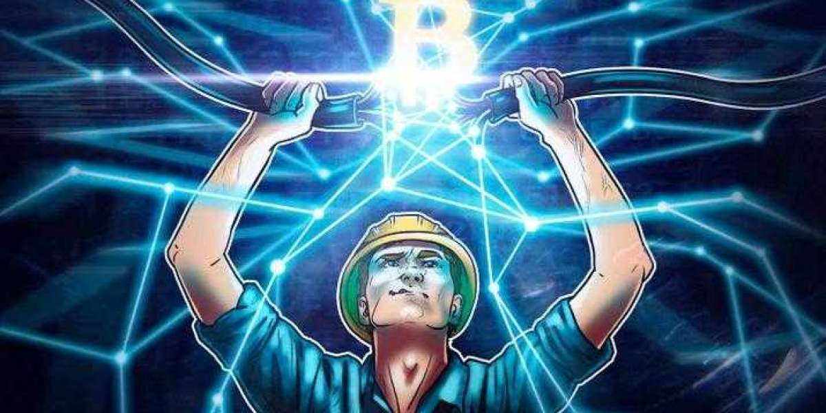 Layer1 Stabilizes Texas Grids With 'Bitcoin Batteries'