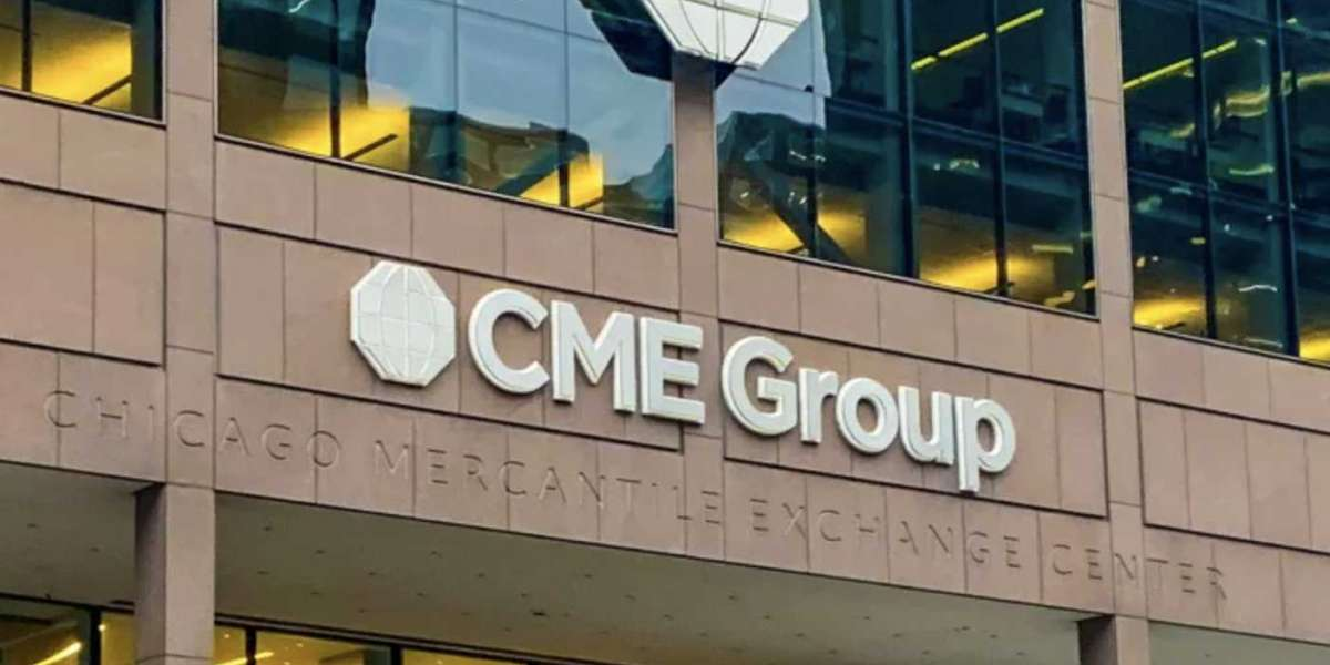 Bitcoin Options Trading at CME Surged to New Highs in Halving Week