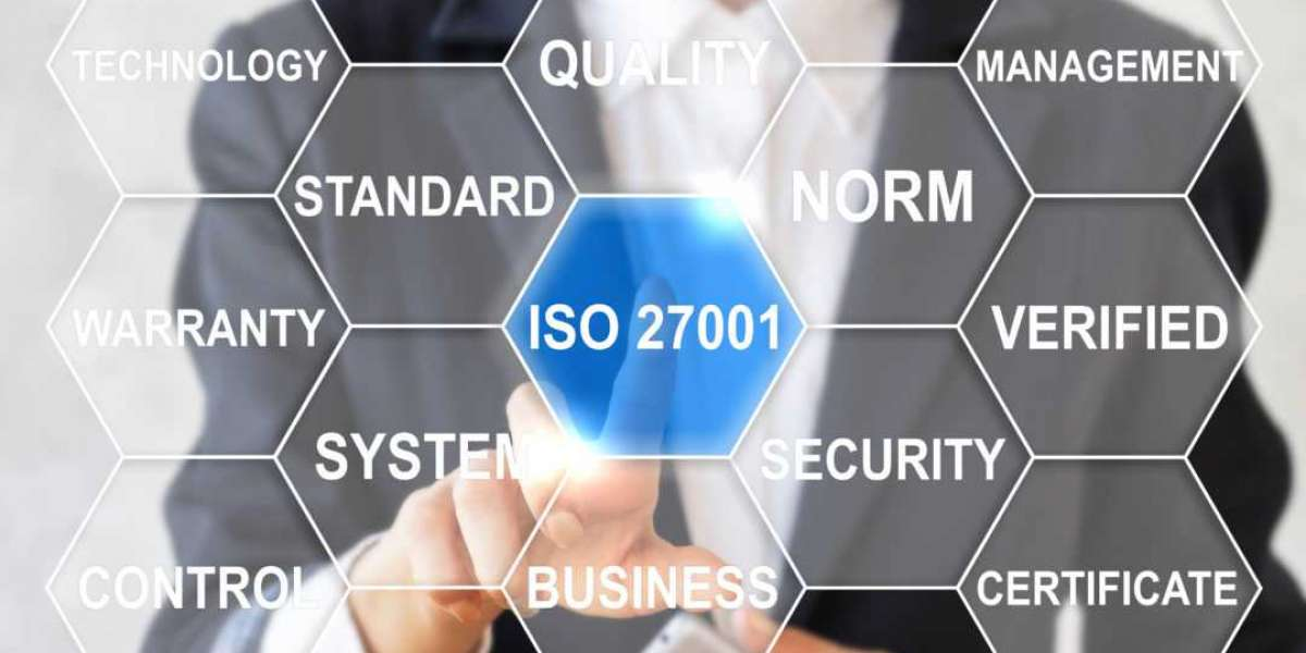 ISO 27001 Certification in Saudi Arabia - An Overview