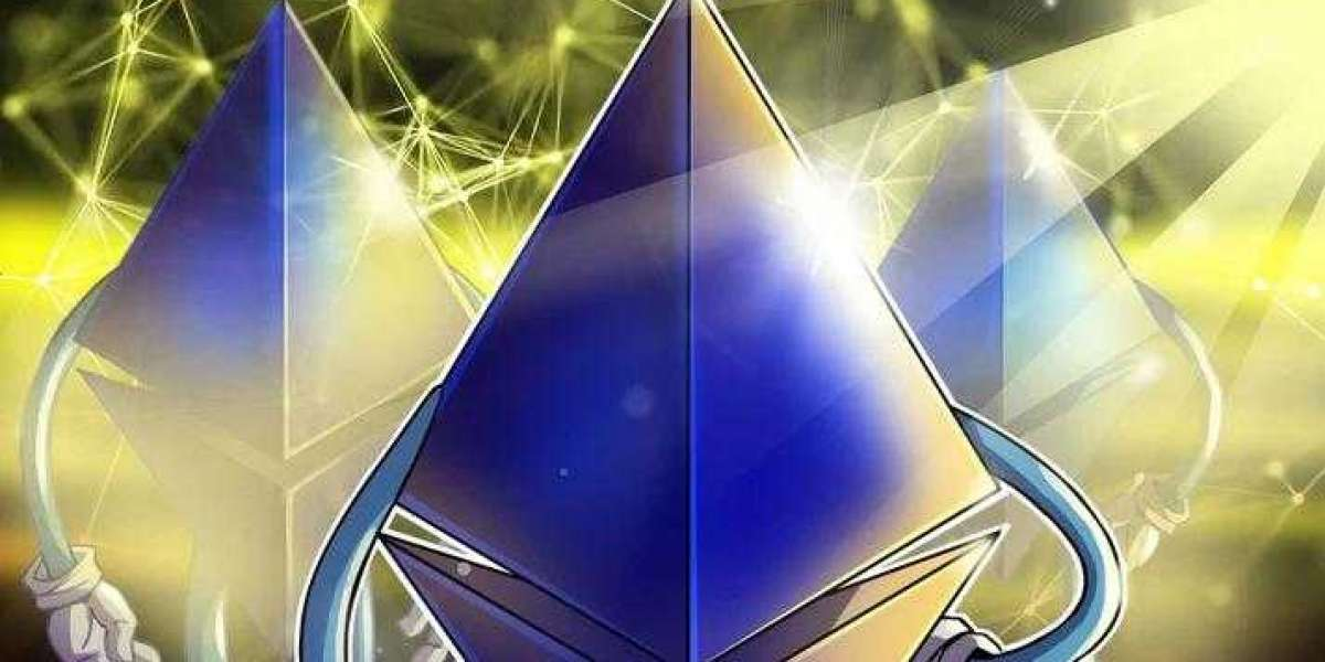 Ethereum Network Use Hits a New All-Time High — Will ETH Price Follow?