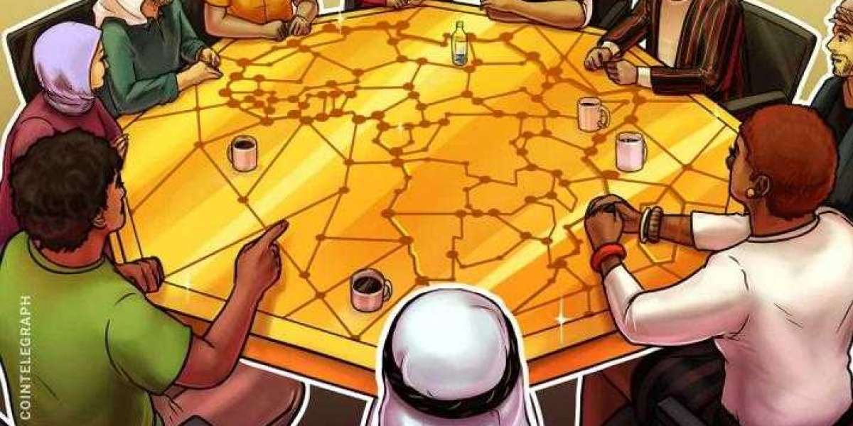 Africa Is Experiencing a Crypto Renaissance