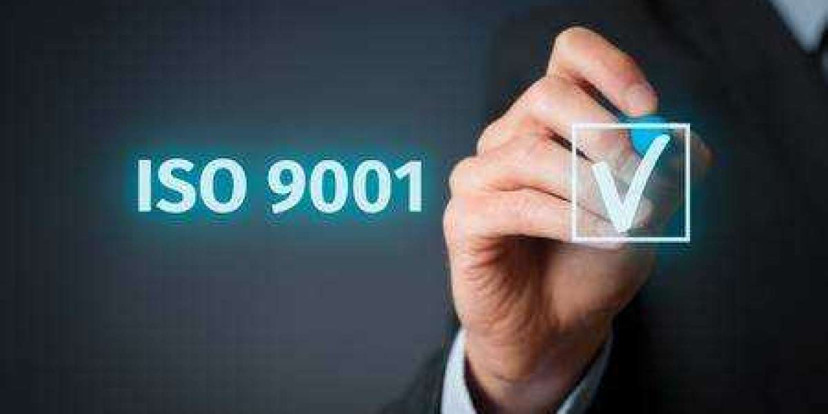 The Definitive Guide to ISO 9001 Certification in Saudi Arabia