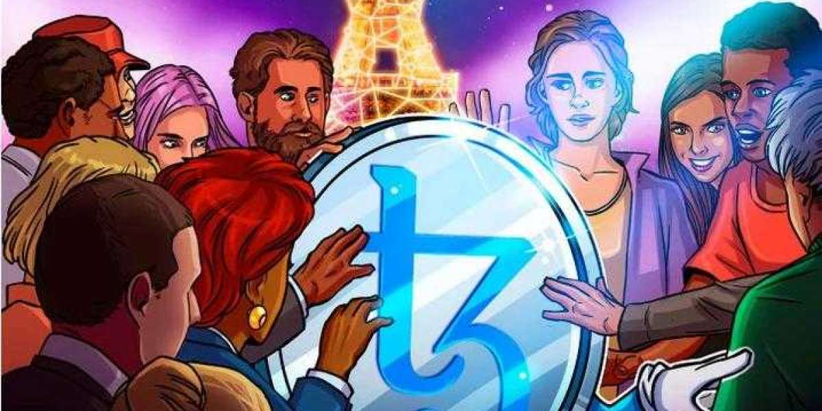 You Can Now Buy Tezos From 10,000 Convenience Stores in France