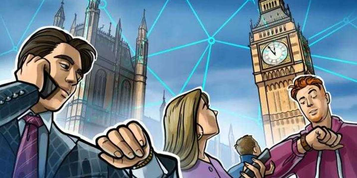 Blockchain Jobs Are the Highest Paying Tech Roles in the UK