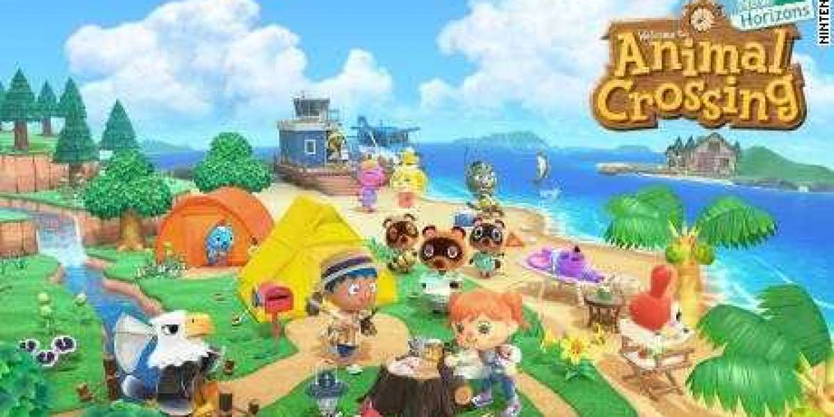 With the latest launch of Animal Crossing New Horizons
