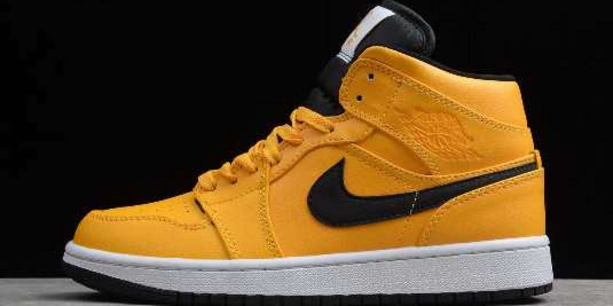 The price is close to the people! It is just right to wear this pair of AJ1 Low new colors in summer!