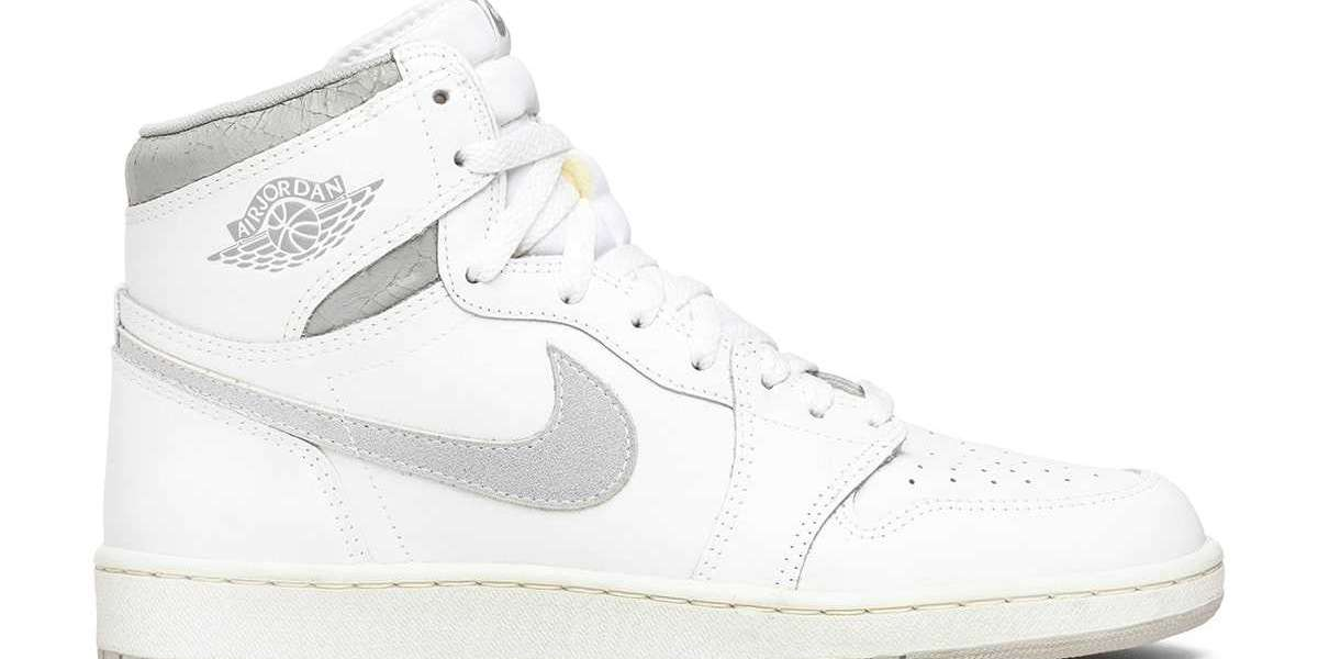 Where to buy Air Jordan 1 High OG '85 Neutral Grey?