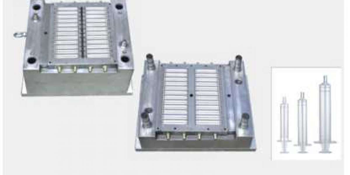 Medical Mould-Medical Device Mould Material: 5 Performance Requirements
