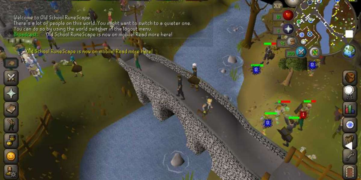 How can I quickly level up in RuneScape Game