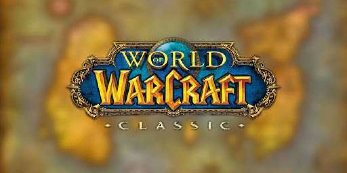 You are making plans on becoming a member of this one for World of Warcraft Classic