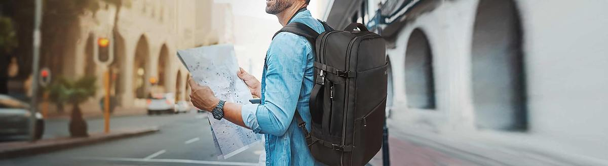 Get the best travel and carry on backpack