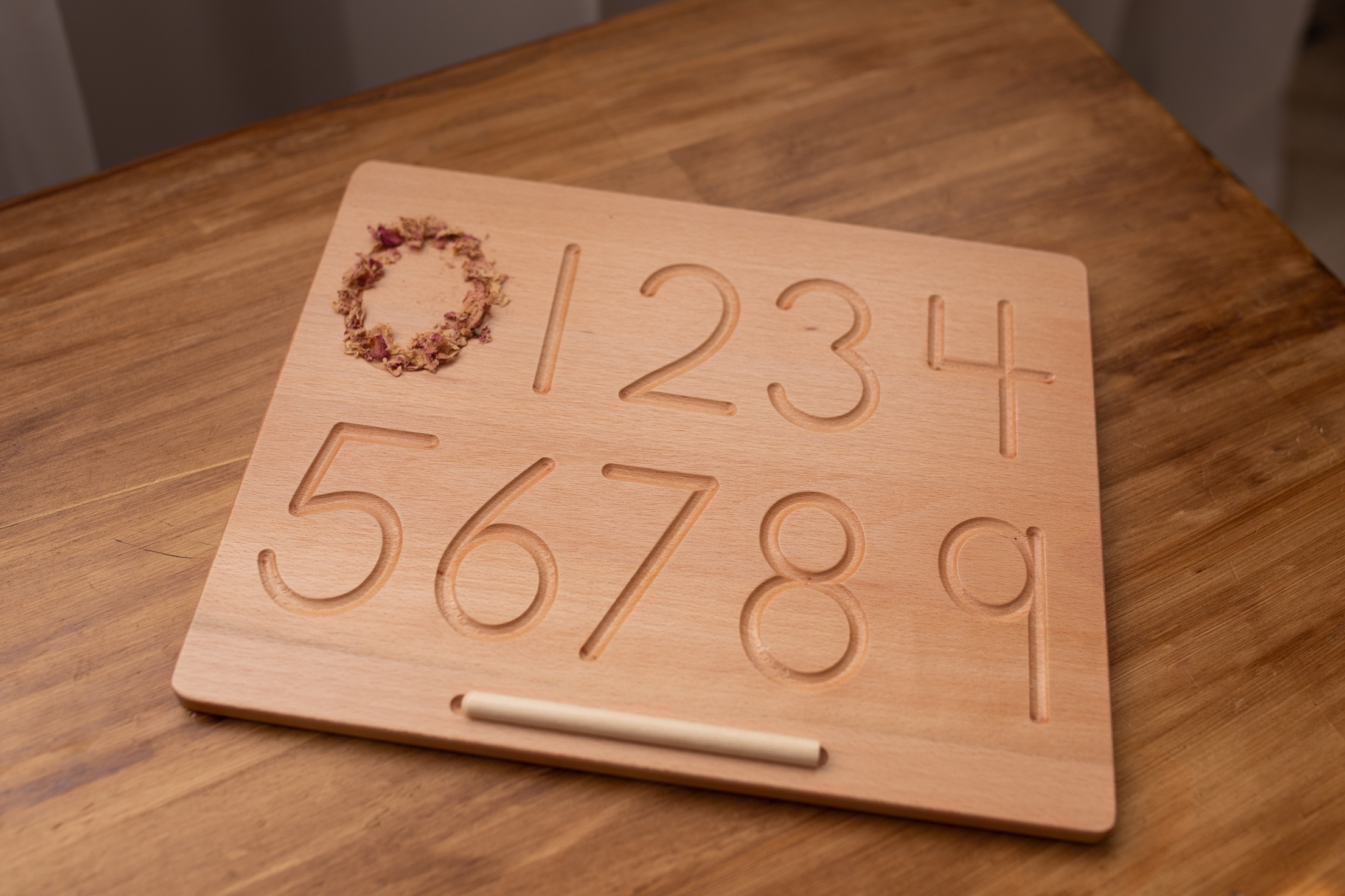 Tips to Find the Best Wooden Alphabet Tracing Board