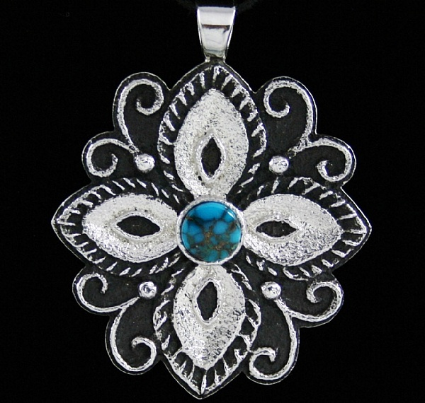 Rebecca Begay – Navajo   Rebecca Begay Jewelry   Turquoise Direct