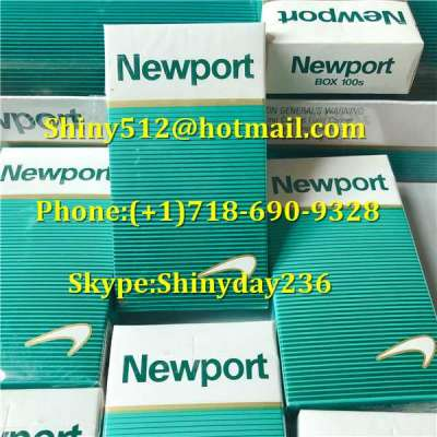 Wholesale 1 carton Newport Box 100s Cigarettes Profile Picture
