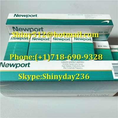 3 CARTONS Newport 100s Menthol Cigarettes cheap sale Profile Picture