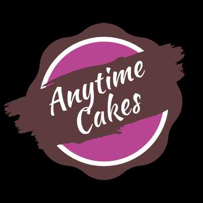 Anytime Cakes